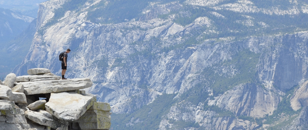 How to Avoid the Crowds in Yosemite