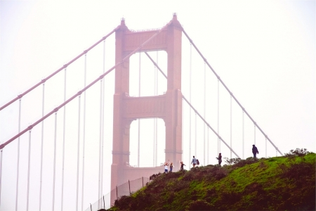 Best GGB View on Private Luxury Tour
