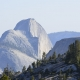 Olmstead Point on Luxury Private Yosemite Tour from San Francisco