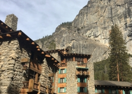 Ahwahnee Hotel Private Luxury Bracebridge Dinner Tour