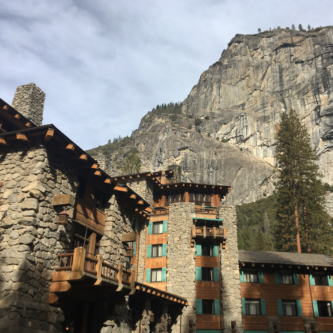 The Bracebridge Dinner At The Ahwahnee A Christmas: White Wolf Private Tours