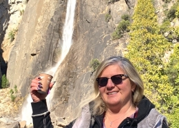 Luxury Blogger on Yosemite Bracebridge Dinner Tour