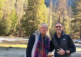Luxury Yosemite Blogger Tour for a Couple
