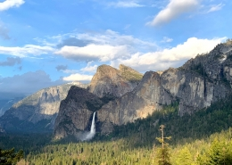 Luxury Yosemite Tour from San Francisco