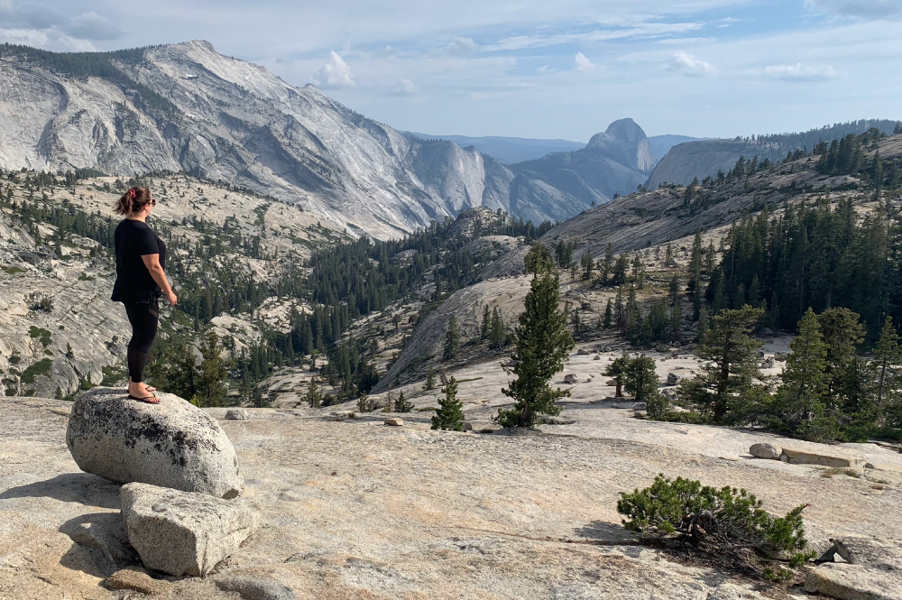 Bespoke Private Yosemite Tour