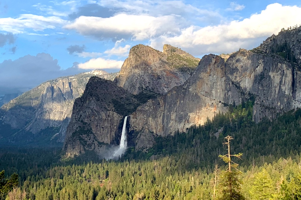 Best Private Yosemite Tour from San Francisco