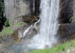 Vernal Fall Yosemite Private Tour