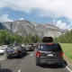 How to Avoid Yosemite Traffic