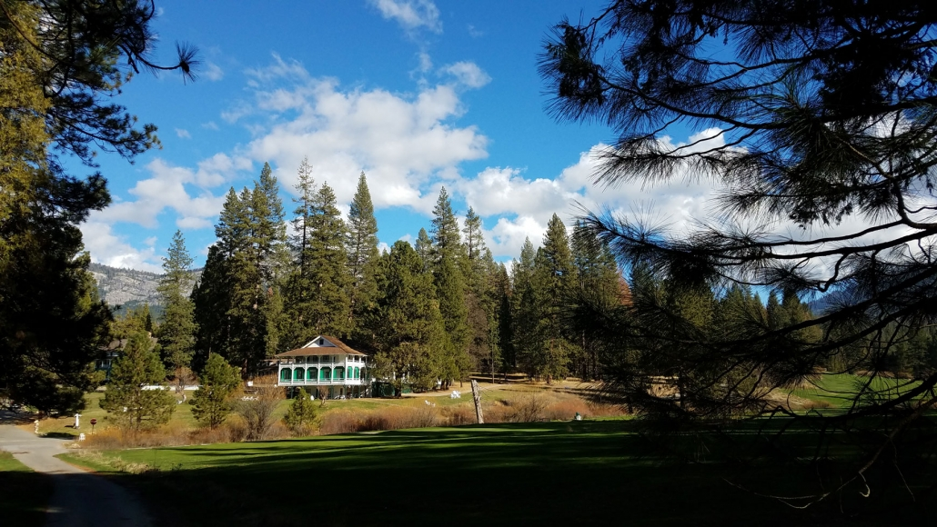 Wawona Hotel Name Change
