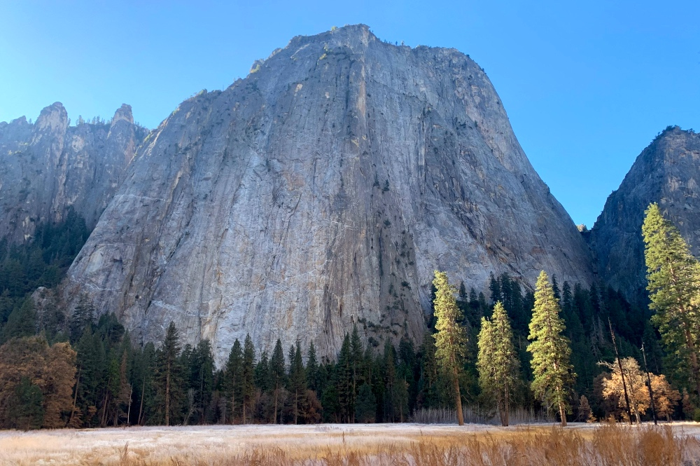 Difference Between Yosemite and Yellowstone