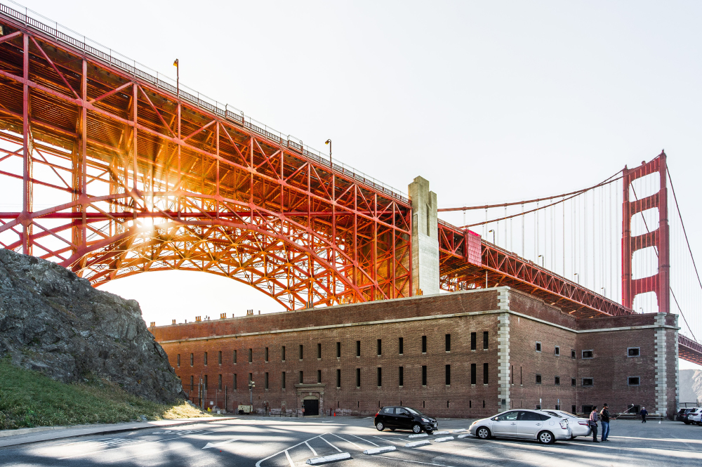 San Francisco Private Tour with Golden Gate Bridge