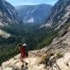 Private Yosemite Guided Hiking Tour