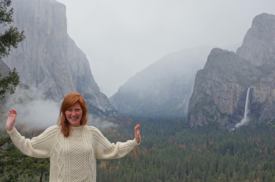 Luxury Yosemite One Day Tour from SF