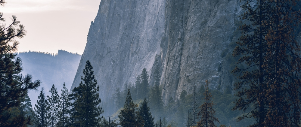 El Capitan Private Yosemite Tour