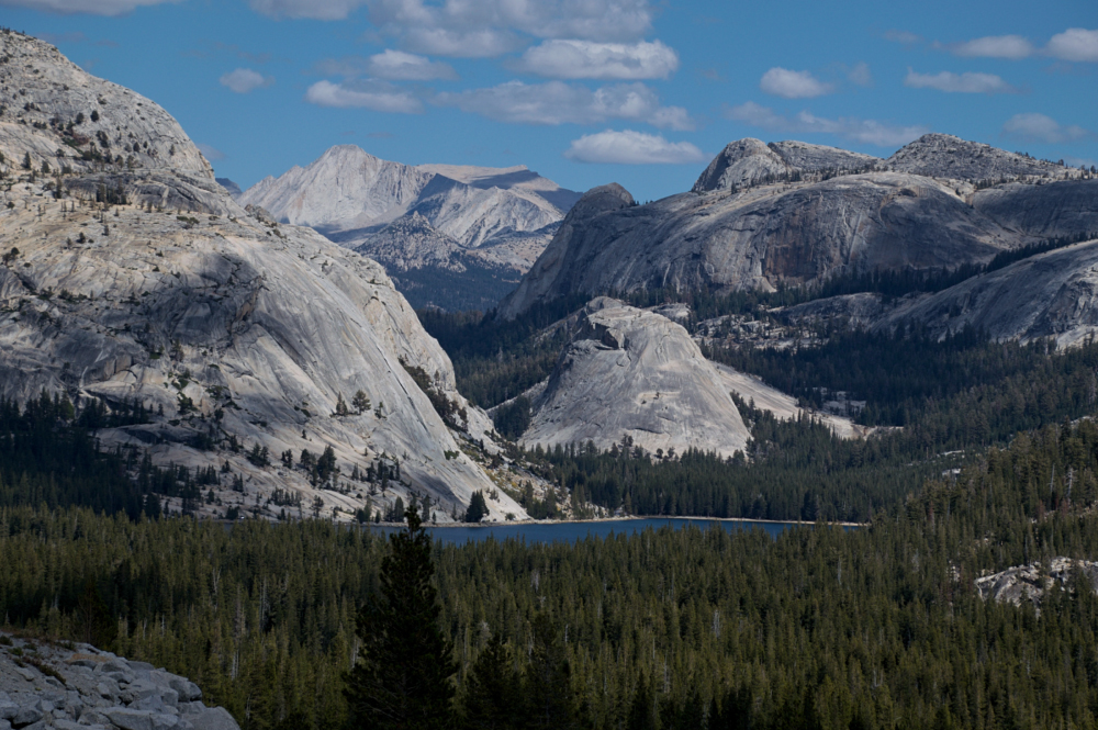 Private Yosemite Tour Range of Light John Muir