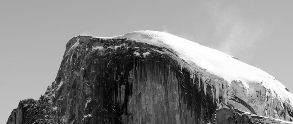 Yosemite One Day Tour in Winter